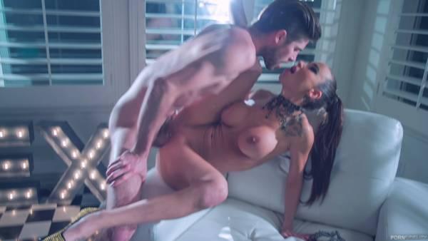 PornFidelity - Sandee Westgate Romantic Reunion 1080p Cover
