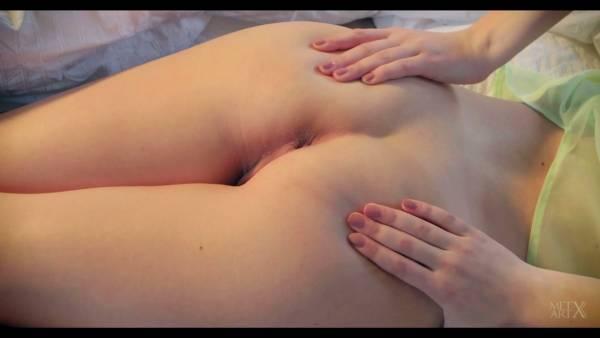 MetArtX - Aislin My Pleasure 1080p Cover