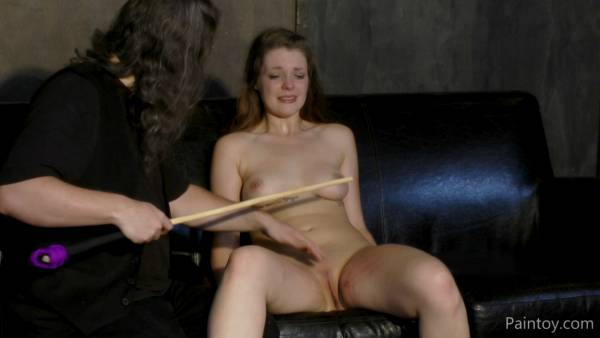 Paintoy - Nora Riley More Naughty Nora Part 7 1080p Cover