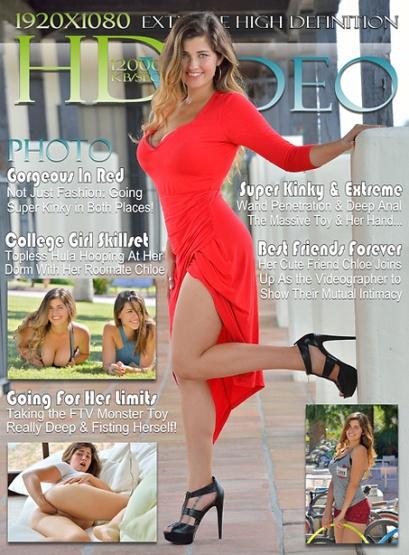 FTVGirls - Gianna Best Friends Forever 1080p Cover
