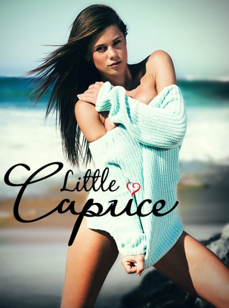 Little Caprice - Pic-Set MegaPack Cover