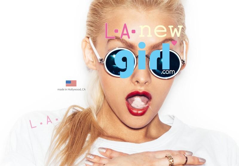 LANewGirls.com - Siterip (2015-2016) [720p]