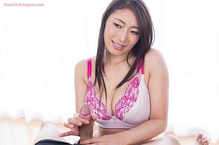 Reiko Kobayakawa (HandjobJapan.com / 2016)