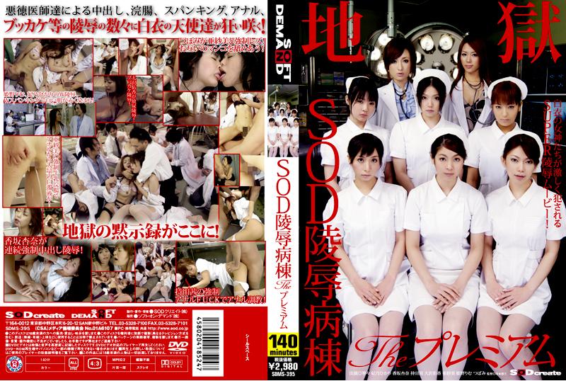 [SDMS-395] The Premium Ward Insult SOD Nene, Himeno Rimu, Asami, Hino Hikari, Akira Eri, Oosawa Yuka, Arai Eri, Tsubomi, Kousaka Anna, Mochida Akane,  2008-03-06