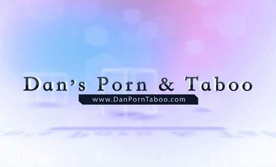 DanPornTaboo - Siterip 2010-2014 Cover