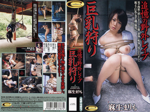 [VS-787] Memories Of Out Door Rape Big Tits Hunting Marimo Aso