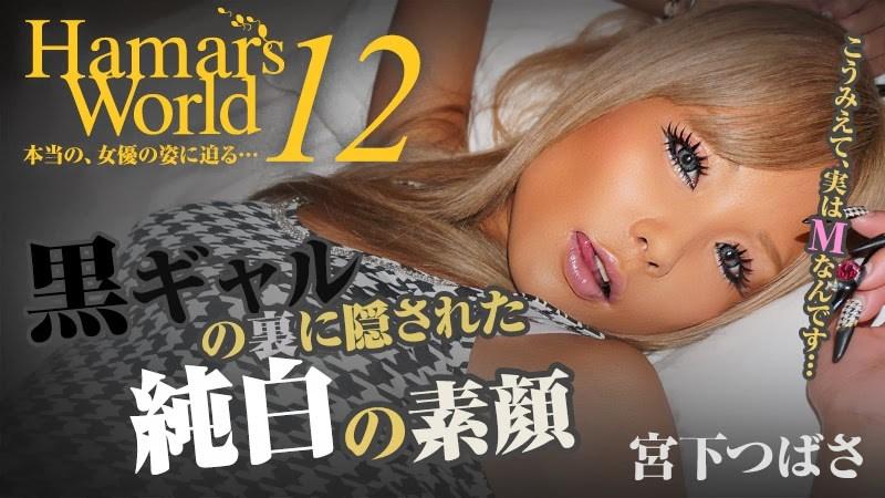 """0518 Miyashita Tsubasa – Hamar""""s World 12: A Tanned Punk G…"""