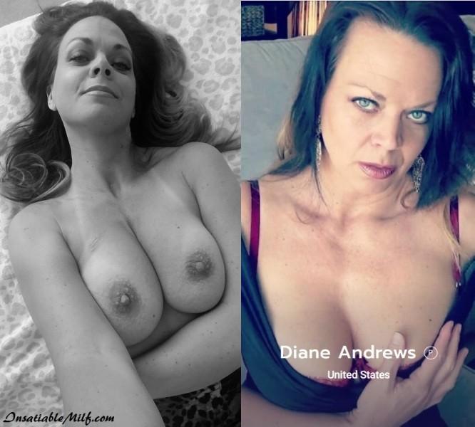 [ManyVids.com] Diane Andrews – MegaPack