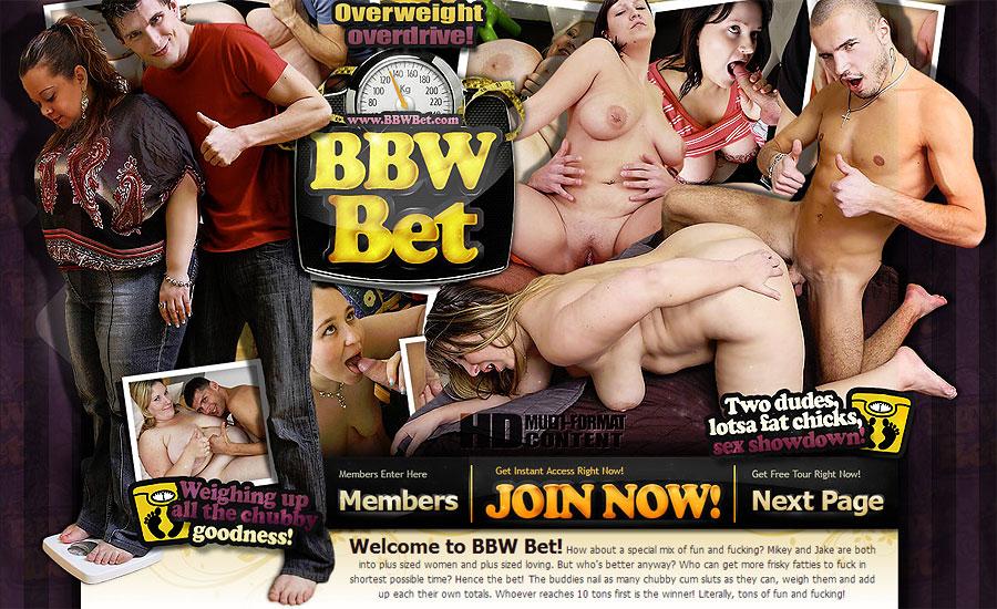 BBWbet.com – SiteRip (2011) [1080p]