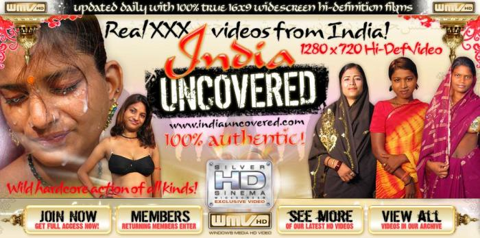 IndiaUncovered.com – SiteRip