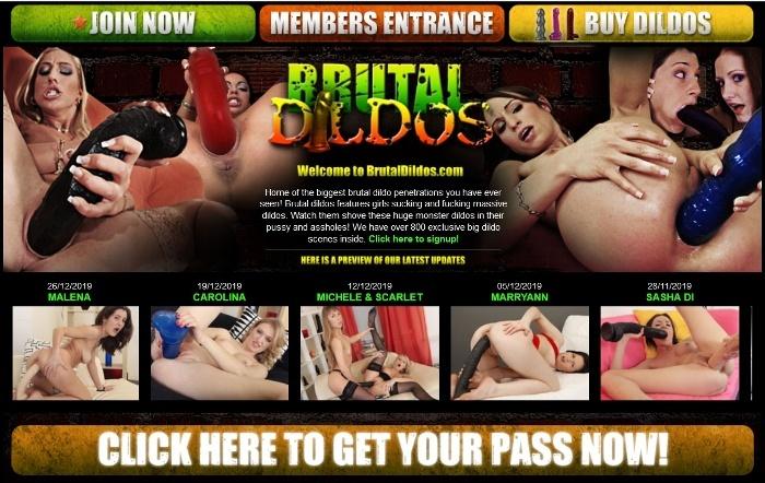 BrutalDildos.com – SiteRip [1080p]