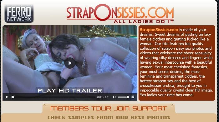 StraponSissies.com – SiteRip (2007-2010)