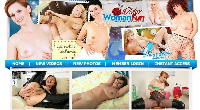 OlderWomanFun.com – SiteRip (2017-2020) [720p]