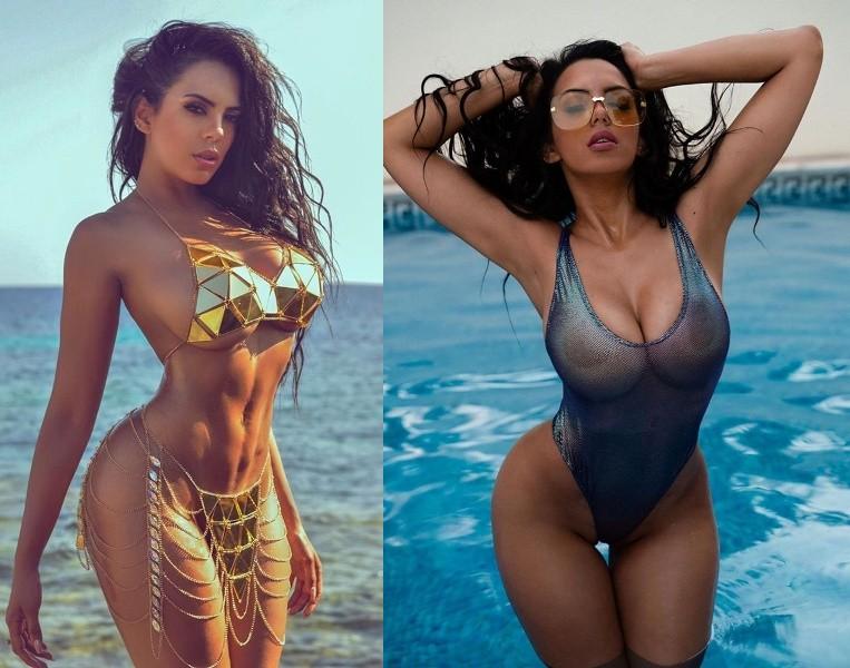 Katrina Moreno – MegaPack (2016-2020)