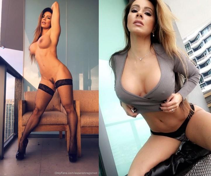 [OnlyFans.com/Pornhub.com] Esperanza Gomez – MegaPack