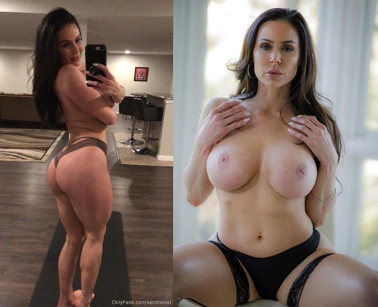 [OnlyFans.com] Kendra Lust – Pack