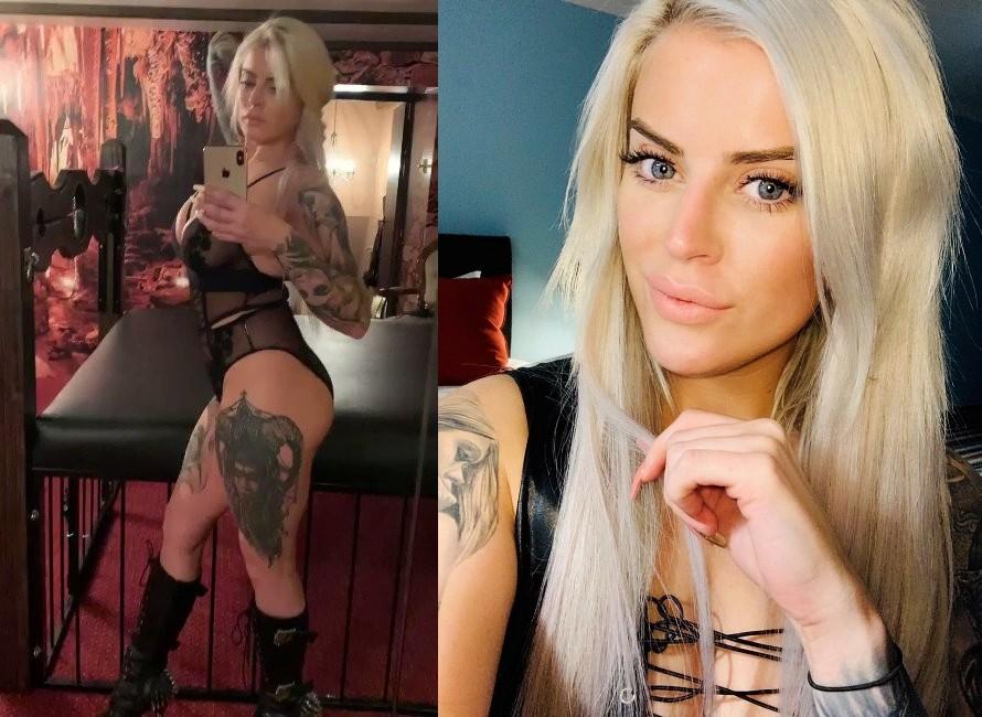 [OnlyFans.com] BlondeDomGirl – MegaPack