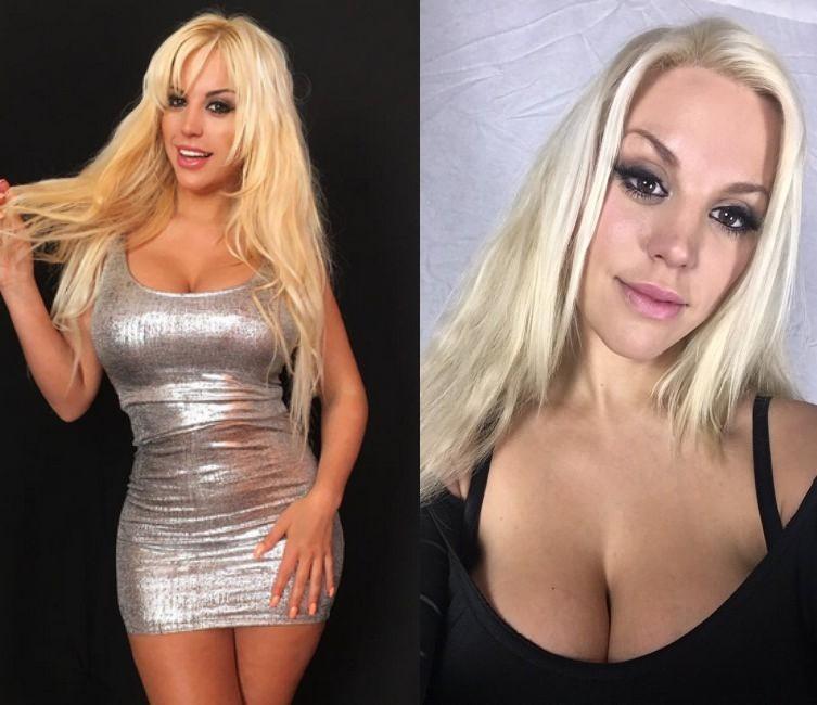[OnlyFans.com] Blondie Fesser – MegaPack