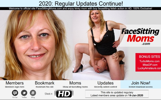 FaceSittingMoms.com – SiteRip (2015-2019) [720p]