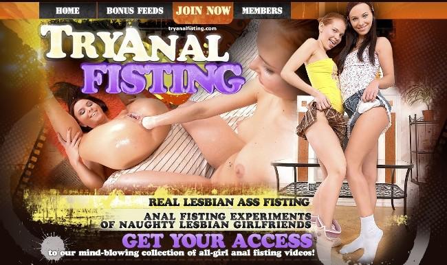 TryAnalFisting.com – SiteRip [720p]