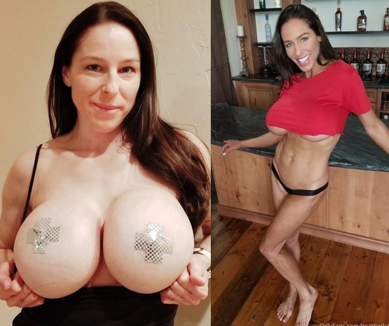 [OnlyFans.com] Heather Harmon – MegaPack