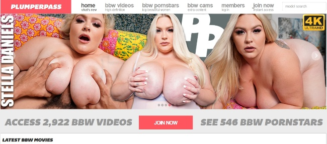 PlumperPass – SiteRip (2019-2021)[1080p]