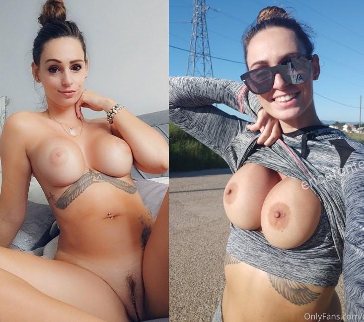 [OnlyFans.com] Erica Fontes - MegPack