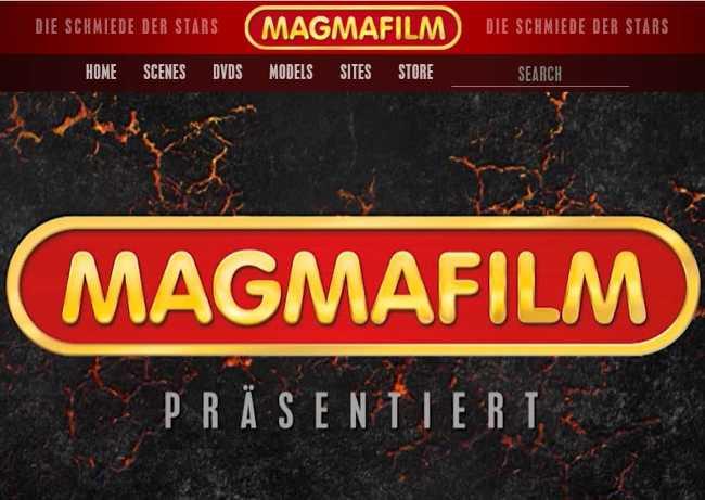 MagmaFilm.com – SiteRip