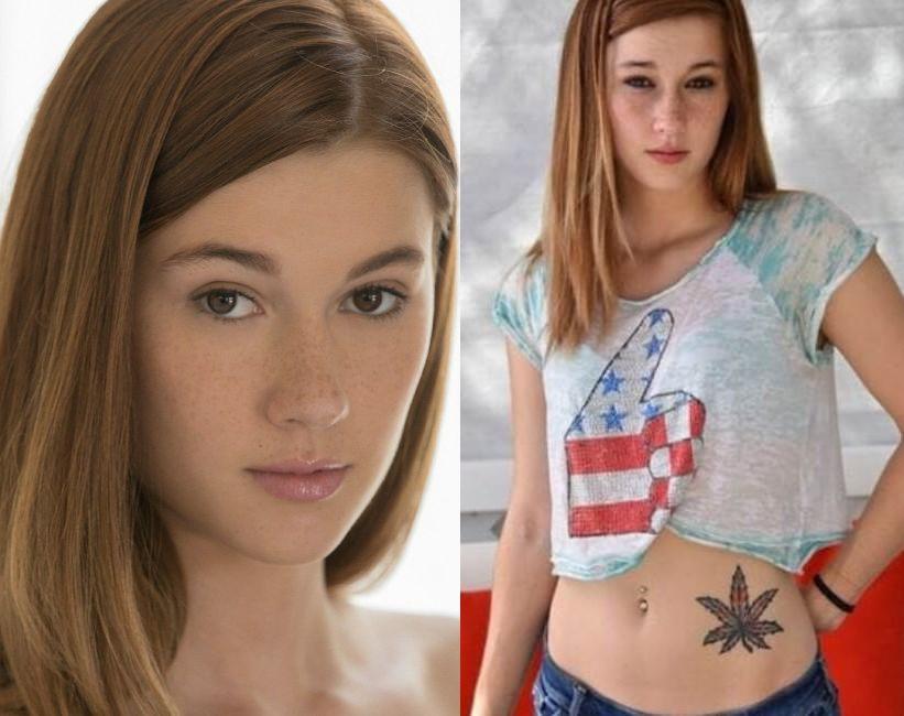 Alaina Dawson – MegaPack