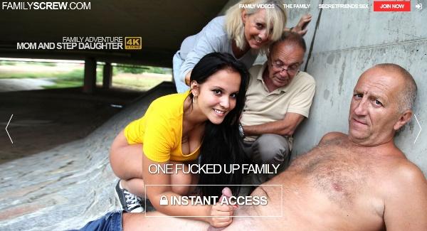 FamilyScrew.com – SiteRip [1080p]