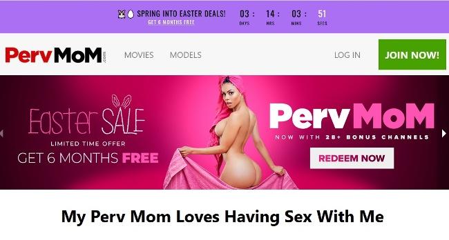PervMom.com - SiteRip [1080p]