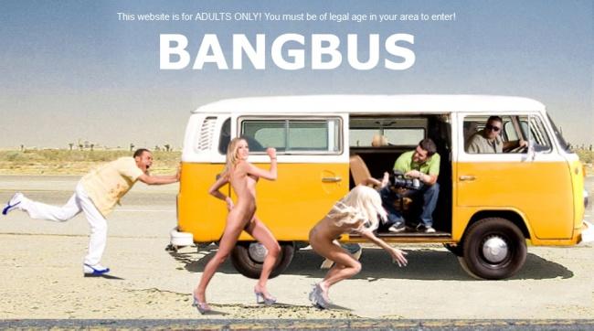 BangBus.com – SiteRip [720p/1080p]