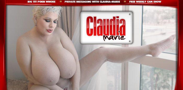 ClaudiaMarie.com – SiteRip