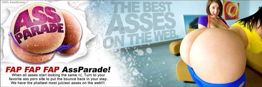 AssParade.com - SiteRip
