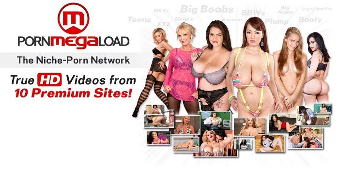 PornMegaLoad.com – SiteRip [1080p]