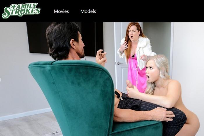 FamilyStrokes.com - SiteRip [1080p]
