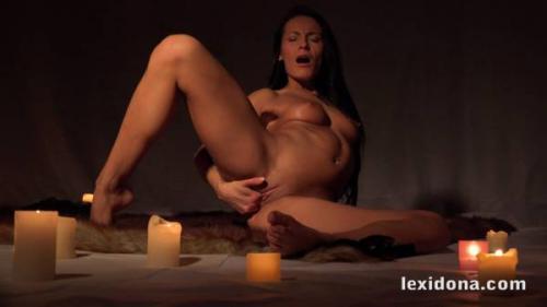 LexiDona - Candles 1080p Cover