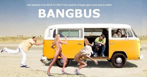 BangBus.com - Siterip (2001-2013) Cover