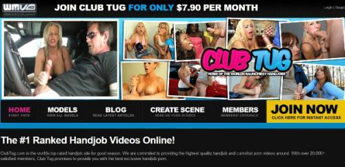 ClubtTug.com - Siterip (2009-2017) Cover