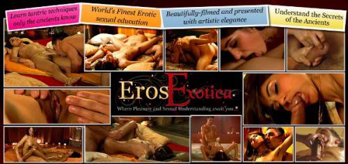 ErosExotica.com - Siterip (2010-2011) [1080p] Cover