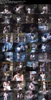 Jukujo-club 7694 熟女俱樂部 7694 熟女風呂~其の14~ 超熟女の湯